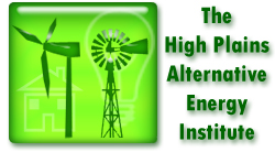 The High Plains Alternative Energy Institute